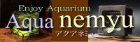 アクアネミュー(水槽 通販)
