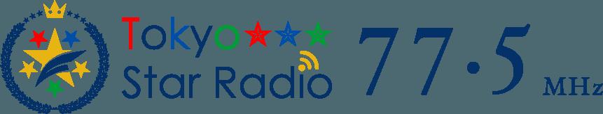 Tokyo Star Radio(八王子FM 77.5MHz)